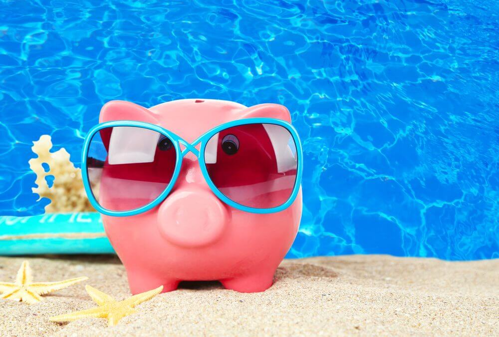 5 Excellent Sources for Pool Construction Loans