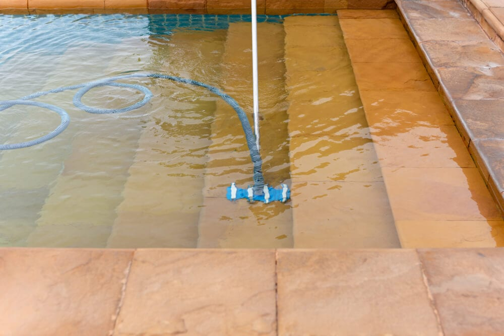 Pool Maintenance: DIY or Hire a Pro?